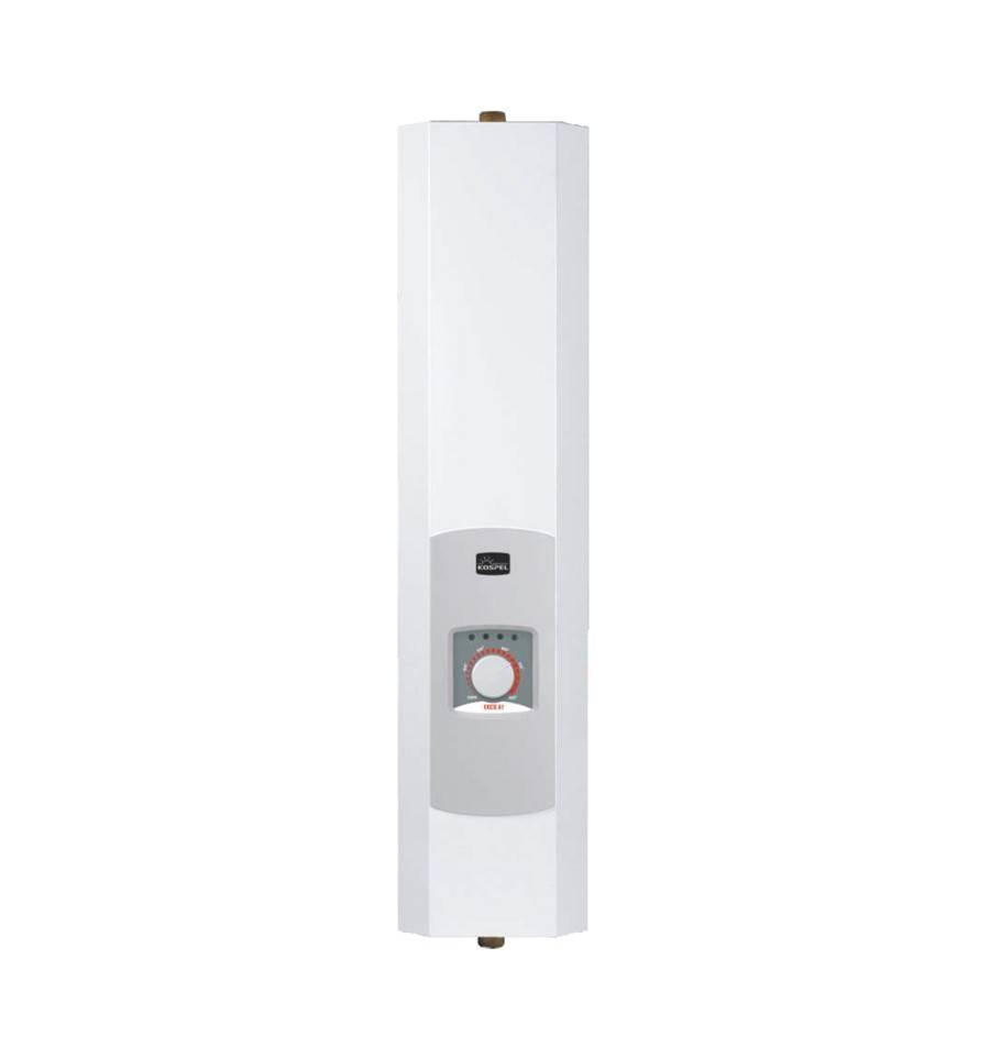 Avis Chauffage Au Sol Electrique chaudière électrique de 4 kw à 21 kw ekco a1