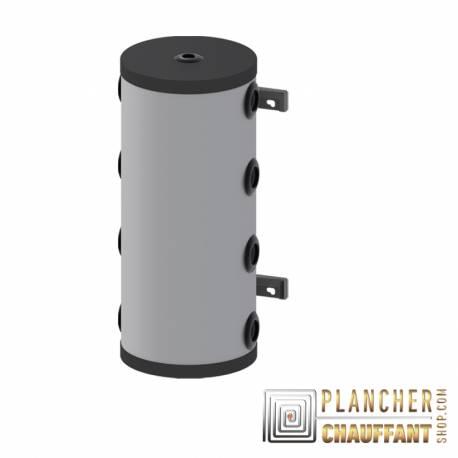 Ballon tampon 80 litres pour pompe à chaleur