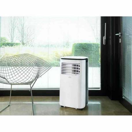 ARGO Crono Climatiseur mobile 2,6 kW 10000 BTU/h