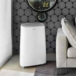 ARGO Iro Plus Climatiseur mobile réversible 3 kW 10000 BTU