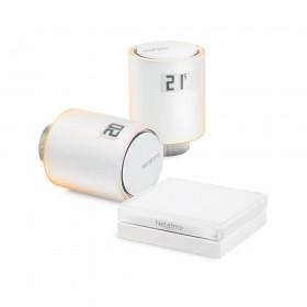 Thermostat d'ambiance numérique contact sec - RT310