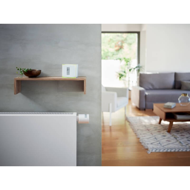 pot boue et d gazeur en ligne pour installations de chauffage. Black Bedroom Furniture Sets. Home Design Ideas