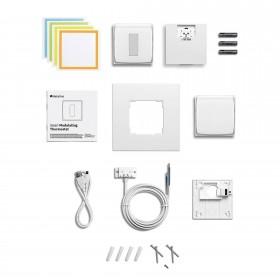 Thermostat d'ambiance numérique contact sec connecté- RT310i