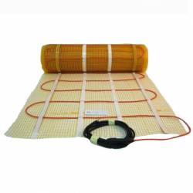 Chauffage direct par sol rayonnant - 10 W/ml - pas de 12