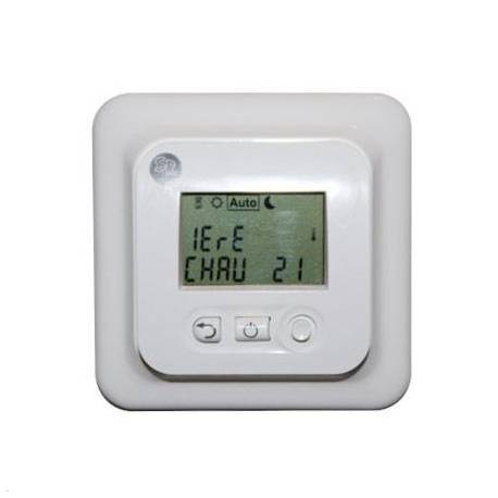 Thermostat digital TH310 - Sud Rayonnement