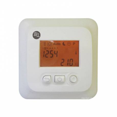 Thermostat digital TH410 - Sud Rayonnement