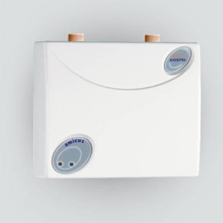 Chauffe-eau électrique instantané 4 à 6 kW KOSPEL EPO Amicus