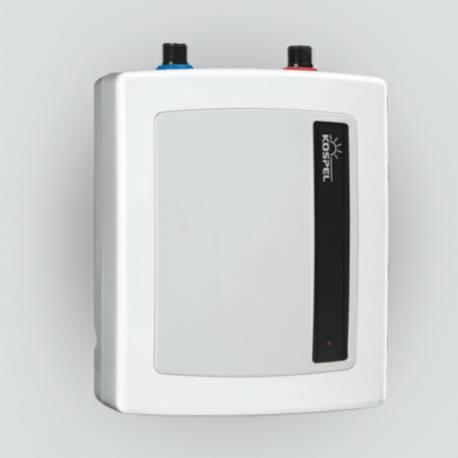 Chauffe-eau électrique 3,5 à 6 kW instantané KOSPEL EPO2 Amicus