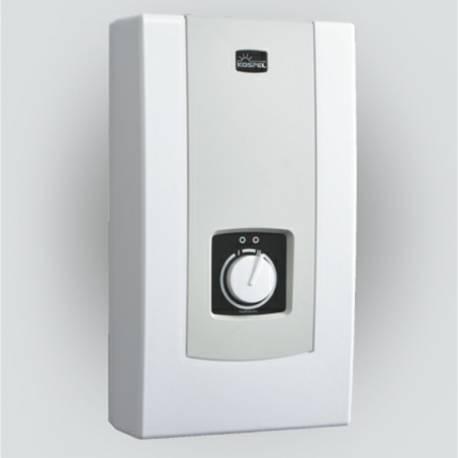 Chauffe-eau instantané électrique 9 à 21 kW KOSPEL PPH2 400V