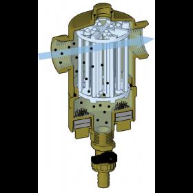Chaudière électrique modulante Mattira MAS de 3 a 15-18kW