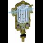 Chaudière électrique pour plancher chauffant ou circuit de radiateur Mattira MAS