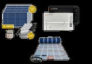 Catégorie kit solaire photovoltaïque
