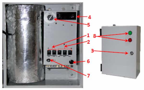 Raccordements-electriques-rechauffeur