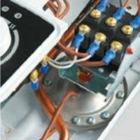 Enclenchement automatique du chauffe-eau 7,5 à 8,5 kW