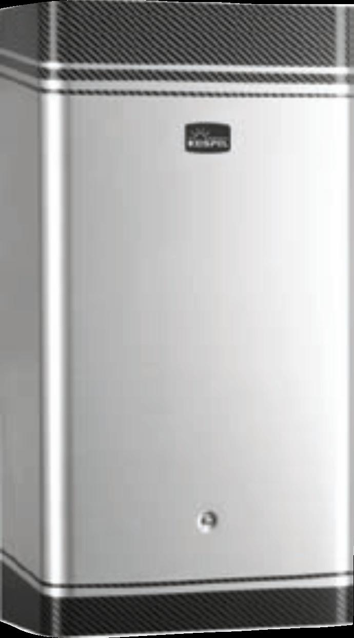 Option boîtier métallique supplémentaire en options
